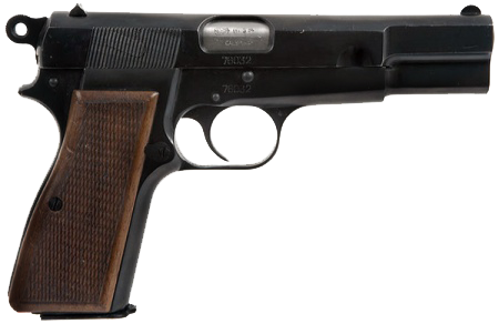 Fn browning