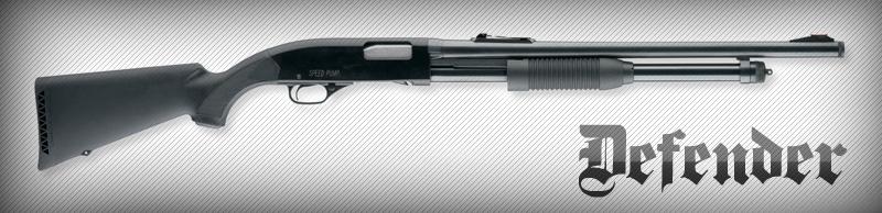 ��������������� ����� | �������� Winchester 1300