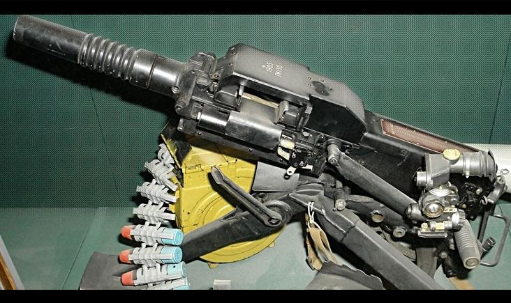 Гранатомет  АГС-17