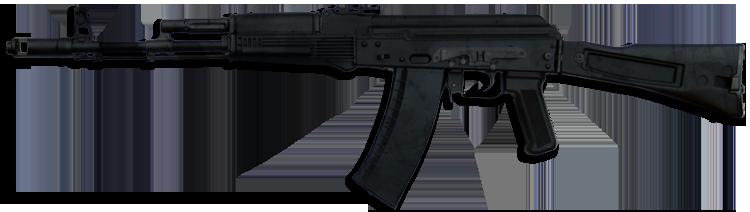 Автомат | Штурмовая Винтовка AK-74 | AK-74M | АКС-74М