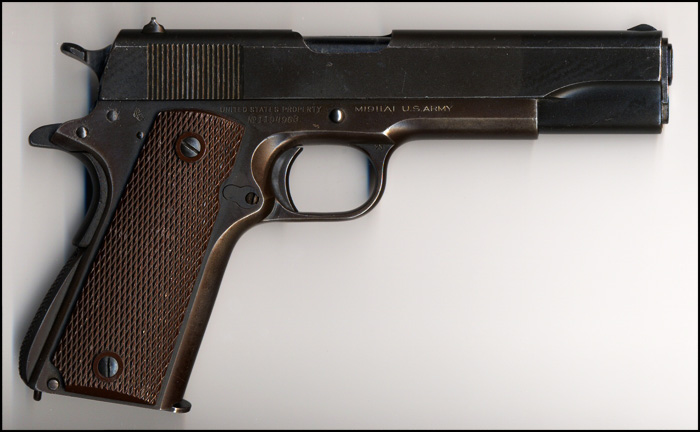 �������� Colt �1911