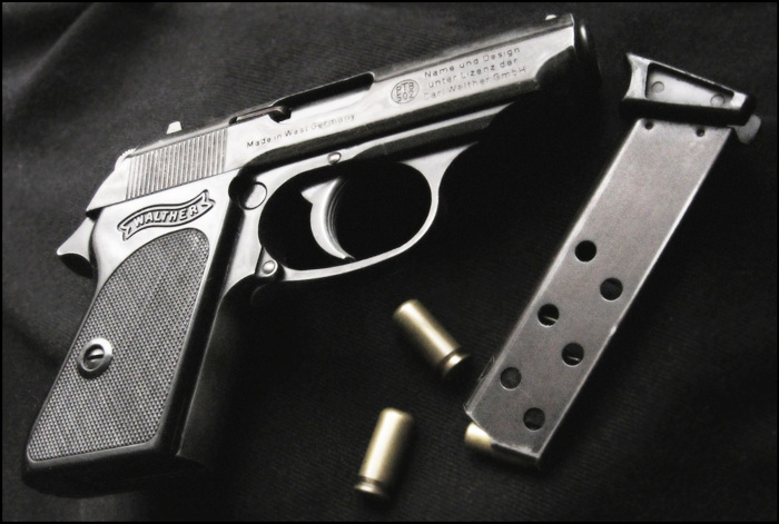 �������� Walther PP