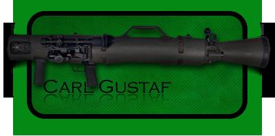 Гранатомет  Carl Gustaf