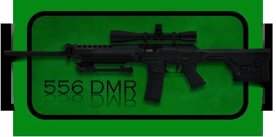 Sig Sauer 556 DMR