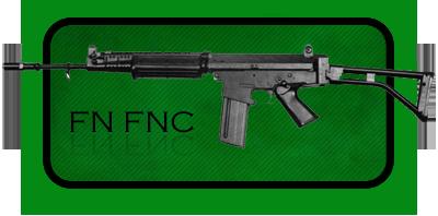Автомат | Штурмовая Винтовка FN FNC