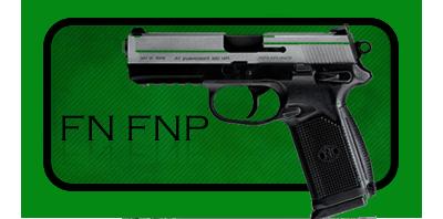 Пистолет FN FNP