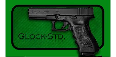 Пистолет Glock 17,18,20,21,22,31 (Standart)