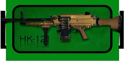 ������� HK 121