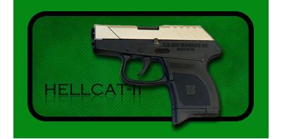 �������� Inter Ordnance Hellcat II