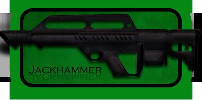 Гладкоствольное ружье Pancor Jackhammer | Дробовик