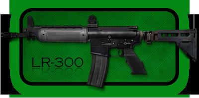 "Автомат | Штурмовая Винтовка Z-M Weapons ""LR-300"" | Para USA ""TTR"""