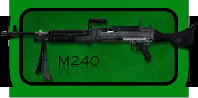 ������� FN MAG | M240