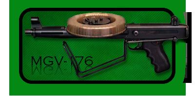 ��������-������� MGV-176