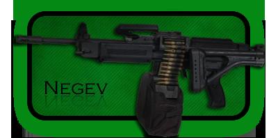 Пулемет Negev   Негев