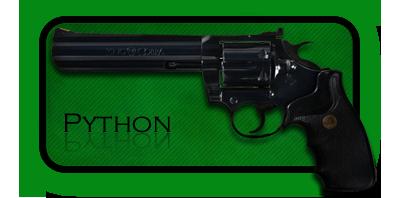 ��������� Colt Python