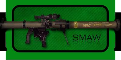 Гранатомет  Mark 153 SMAW
