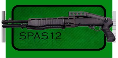 Гладкоствольное ружье |Дробовик Franchi SPAS12