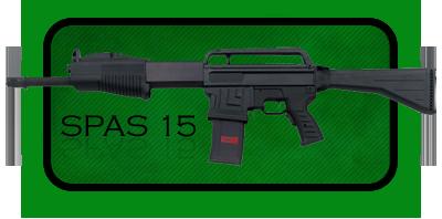 Гладкоствольное ружье | Дробовик Franchi SPAS15