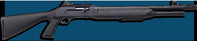 Гладкоствольное ружье   Дробовик FABARM SAT-8